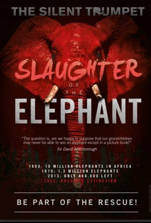 Slaughter of the Elephant @ Aug 10 Guild Hall