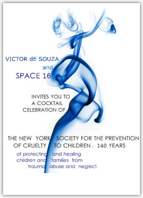 Victor de Souza's  Cocktail Celebration August 8th @Space 16 Southampton