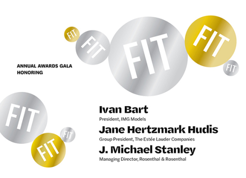 NEW YORK: 2018 FIT Gala June 14 @ Cipriani 42nd St