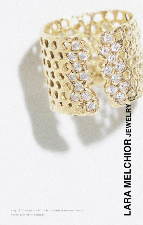 Lara Melchior Jewelry Feb 14 & 15 @ Melchior Jewelry