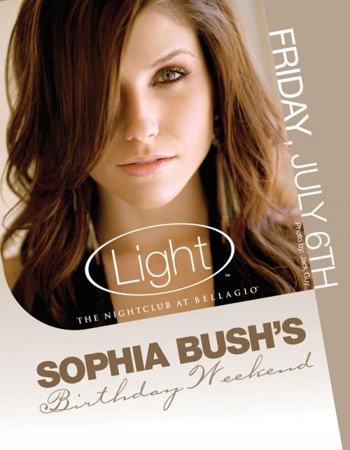 sophia bush pics