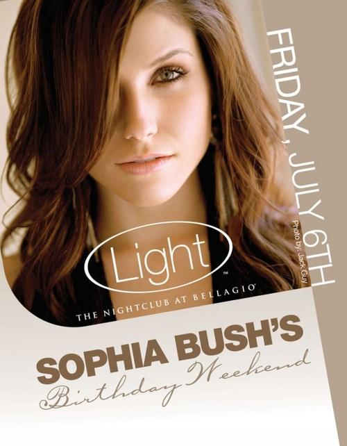 Sophia Bush Wallpapers
